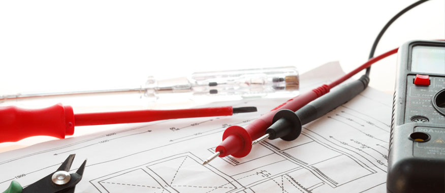 Domestic Electrical Services — JT Electrical Contractors ...